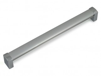 F380 Aluminium Furniture Handle - 320 mm