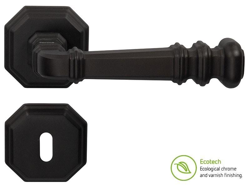 Forme vintage atlas interior door handles standard key - Standard interior door replacement key ...