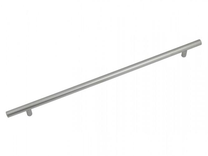 Дръжка за мебели RS - 320 мм, Хром мат