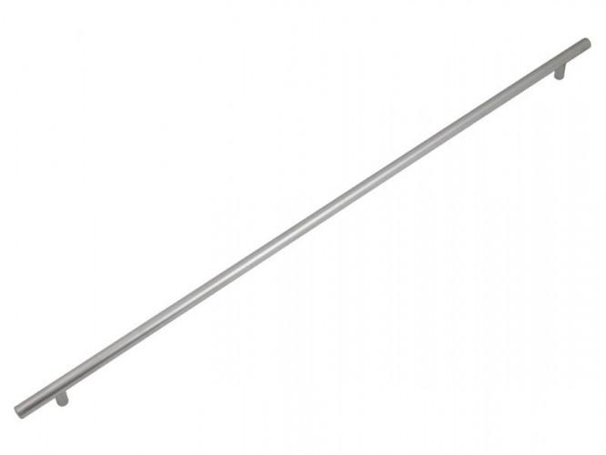Дръжка за мебели RS - 576 мм, Хром мат