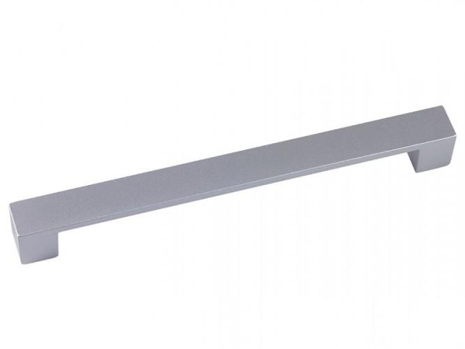 Дръжка за мебели TK - 192 мм, Хром мат