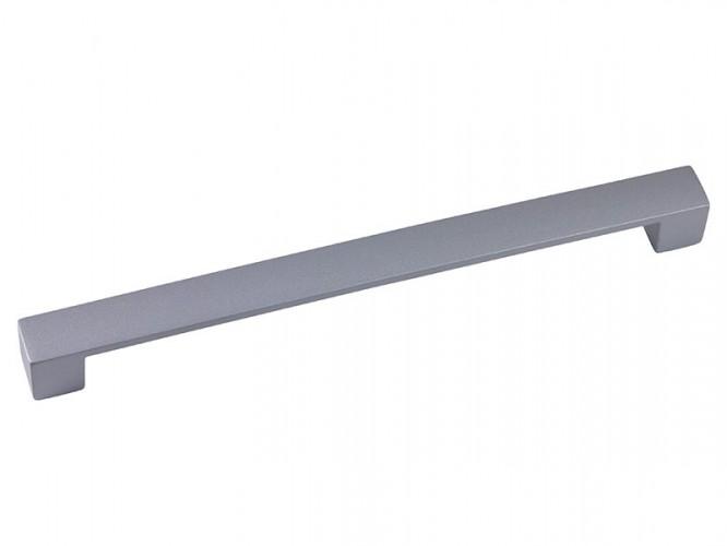 Дръжка за мебели TK - 224 мм, Хром мат