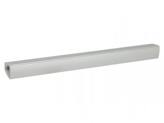 Алуминиева мебелна дръжка 333 - 192 мм