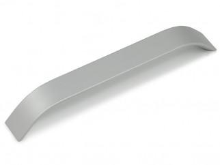 Алуминиева мебелна дръжка MD-337 - 192 мм