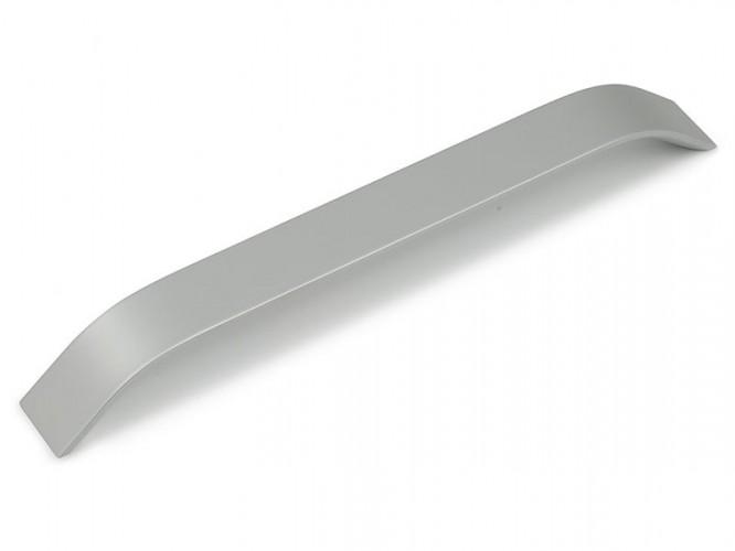 Алуминиева мебелна дръжка MD-337 - 224 мм