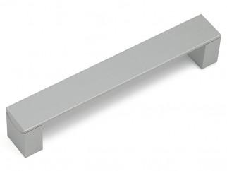 Алуминиева мебелна дръжка MD-337B - 160 мм