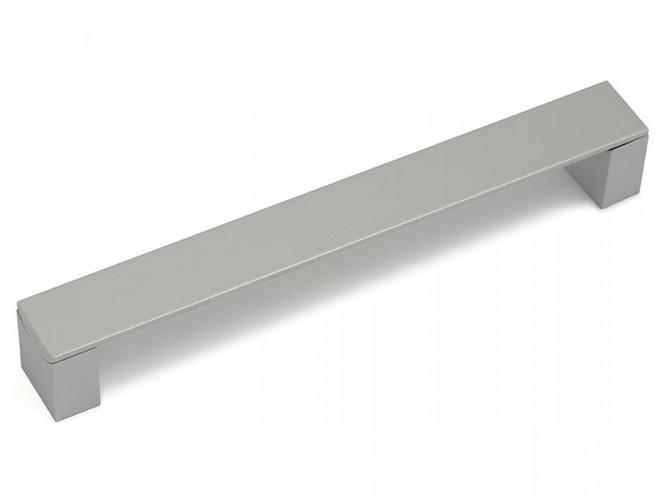 Алуминиева мебелна дръжка MD-337B - 192 мм