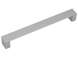337B Aluminium Furniture Handle - 224 mm