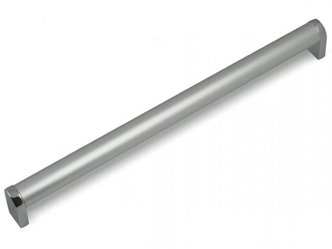 Алуминиева мебелна дръжка 418 - 320 мм