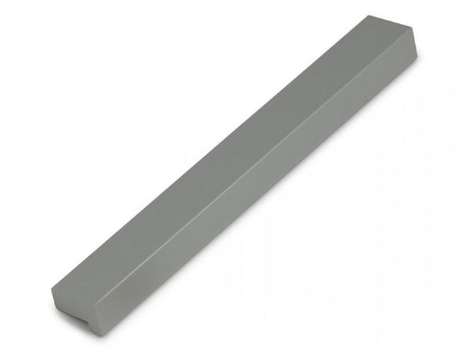 Алуминиева мебелна дръжка 710 - 96 мм