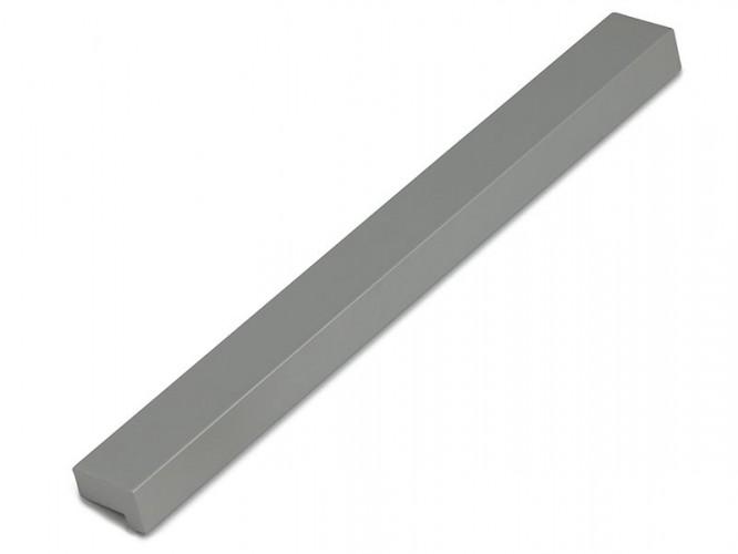 Алуминиева мебелна дръжка 710 - 128 мм
