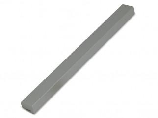 Алуминиева мебелна дръжка 710 - 160 мм