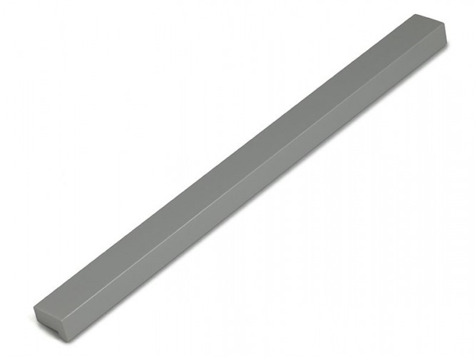 Алуминиева мебелна дръжка 710 - 192 мм