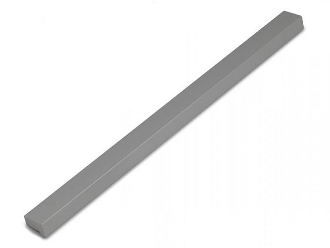 Алуминиева мебелна дръжка 710 - 224 мм