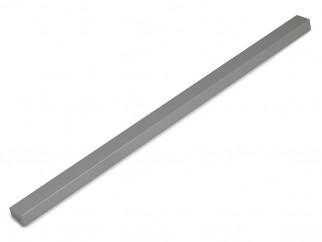 Алуминиева мебелна дръжка 710 - 320 мм