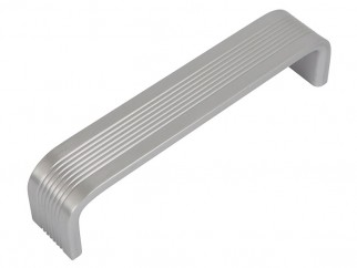 AE Aluminium Furniture Handle - 128 mm