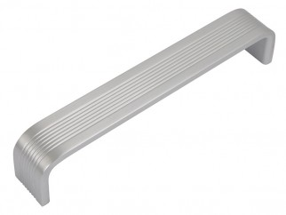 AE Aluminium Furniture Handle - 160 mm