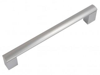 845 Aluminium Furniture Handle - 192 mm