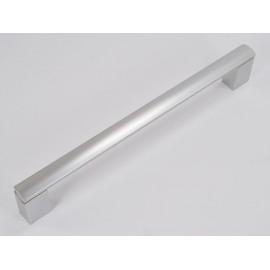 Алуминиева дръжка за мебели KAMA 845 - 224 мм