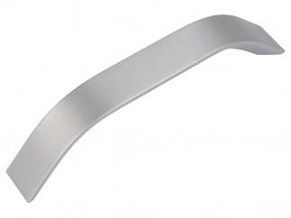 Алуминиева дръжка за мебели 012 - 96 мм