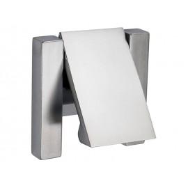 Мебелна дръжка 114 - Хром мат