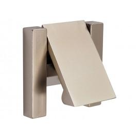 Дръжка за мебели 114 - 32 мм, Сатен