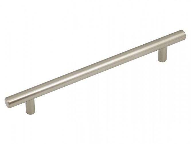 Мебелна дръжка 8925 - 160 мм, Инокс