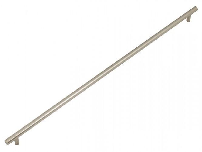 Мебелна дръжка 8925 - 512 мм, Инокс