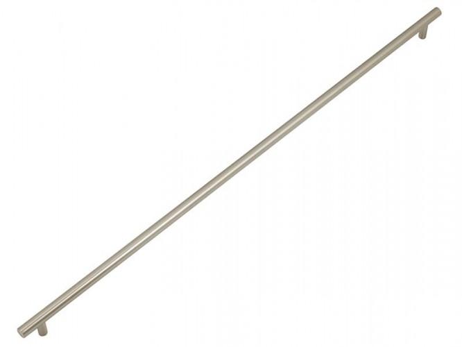 Мебелна дръжка 8925 - 576 мм, Инокс