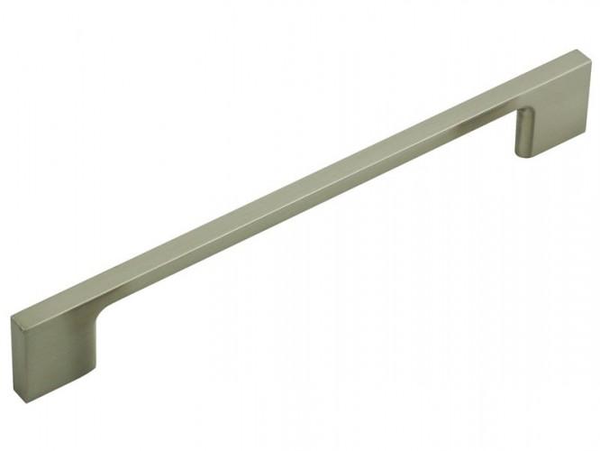 Мебелна дръжка 85806N - 160 мм, Инокс