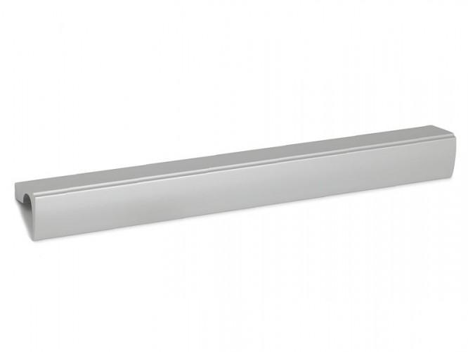 Алуминиева мебелна дръжка 333 - 160 мм