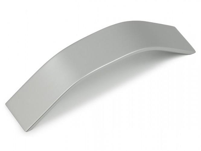 Алуминиева мебелна дръжка 337 - 96 мм