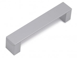 337B Aluminium Furniture Handle - 128 mm