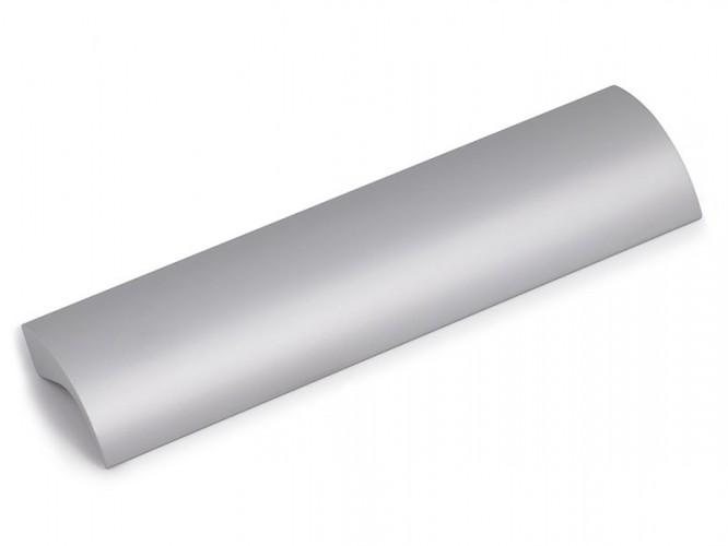 Алуминиева мебелна дръжка 380 - 128 мм