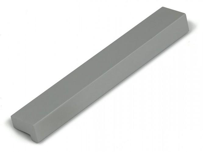 Алуминиева мебелна дръжка 710 - 64 мм