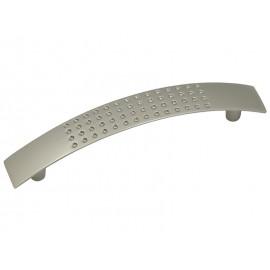 Дръжка за мебели KAMA 7007 - 96 мм, Никел мат