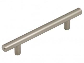 Мебелна дръжка 8925 - 96 мм, Инокс