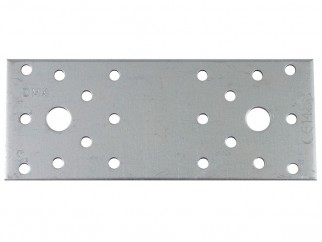 LP Flat Metal Plate - 100 x 35 mm