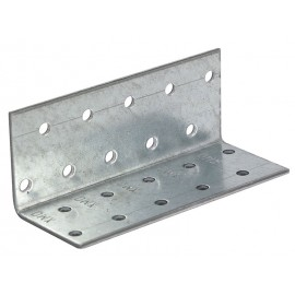 KM 14 Metal Angle Bracket - 40 x 40 x 100 mm