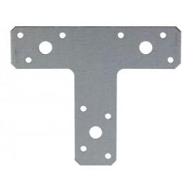 Т-образна плоска метална планка DMX KT 2 - 150 х 127 х 38 мм