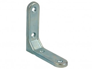 Strengthened Angle Bracket - 75 х 75 х 20 mm