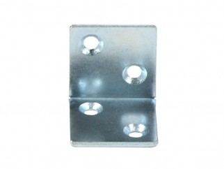Wide Angle Bracket - 25 x 25 x 25 mm