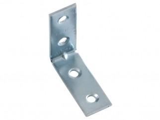 SC04Z Metal Angle Bracket - 40 х 40 х 15 mm
