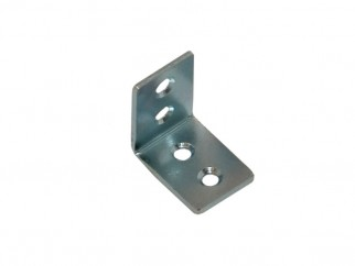 SC04 Metal Angle Bracket - 25 x 25 x 16 mm