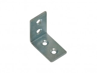 SC04 Metal Angle Bracket - 30 x 30 x 16 mm
