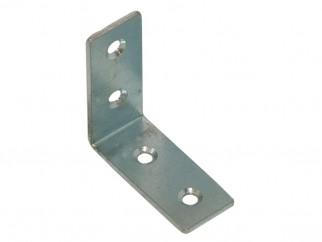 SC04 Metal Angle Bracket - 40 x 40 x 16 mm