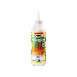 Soudal 64A Wood Glue - 250 g