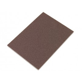 Абразивна гъба с мек гръб 3M Softback - Финна (Fine), P320