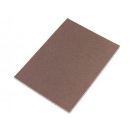 Абразивна гъба с мек гръб 3M Softback - Суперфинна (Superfine), P500