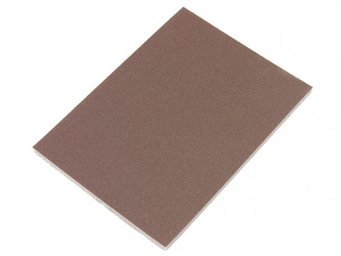 Абразивна гъба с мек гръб 3M Softback - Ултрафинна (Ultrafine), P800